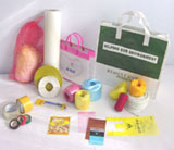 Plastic packaging products